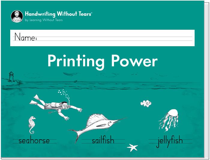 Printing Power