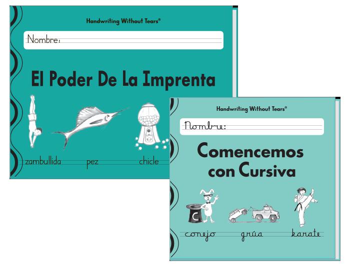 El Poder de la Imprenta y Más (Spanish)