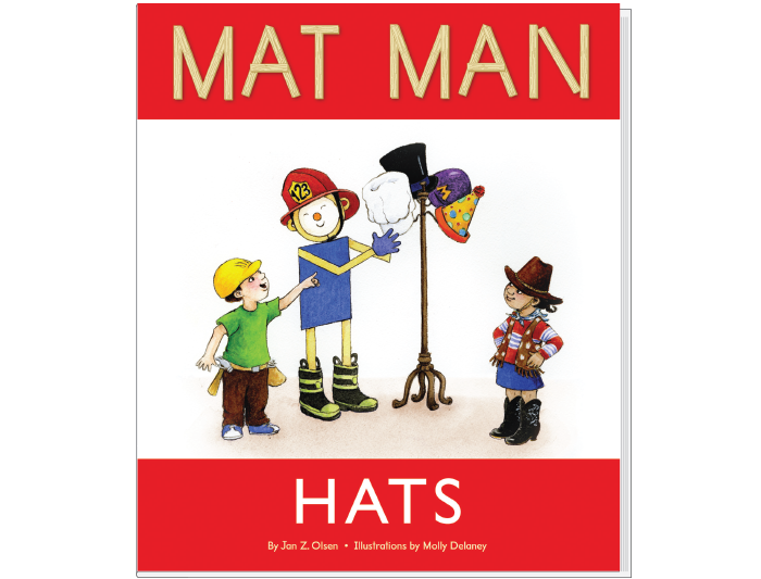 MAT MAN HATS