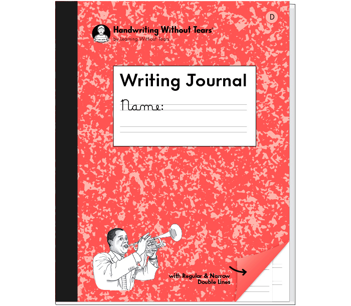 Writing Journal D