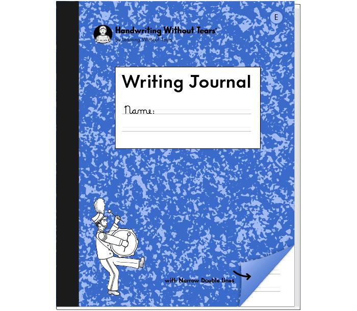 Writing Journal E