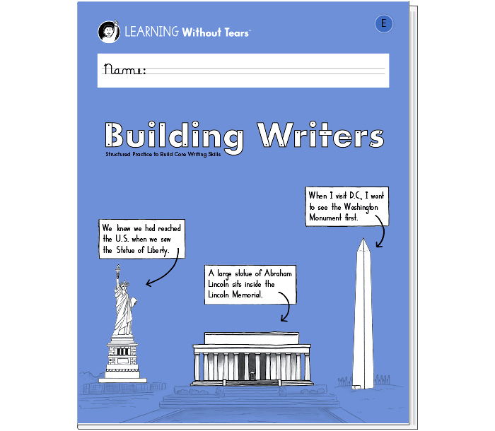 Building Writers E