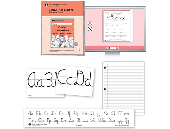 3rd Grade Teacher Kit A with Teacher's Guide