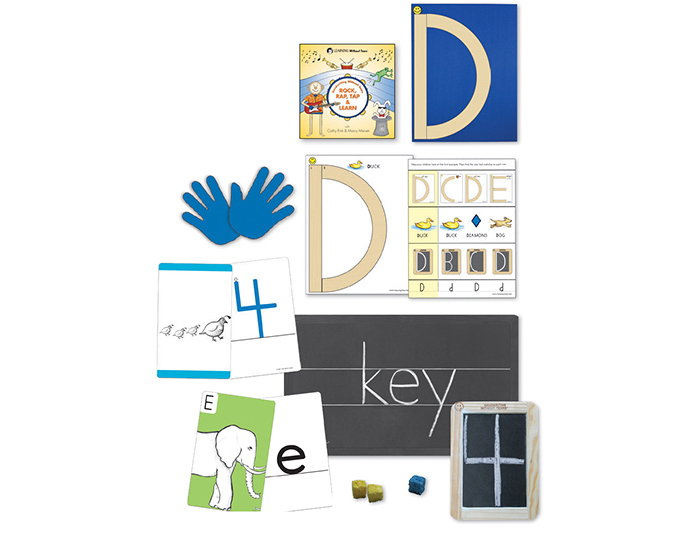 Transitional K Classroom Kit