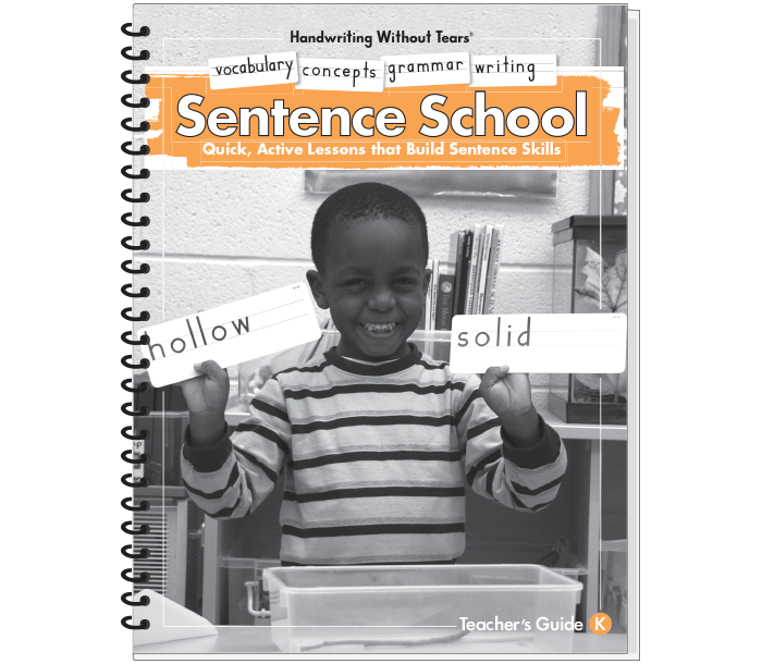 Sentence School®
